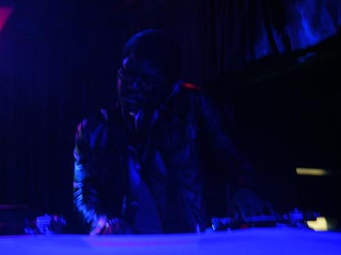 Clifton, aka DJ Soft Touch