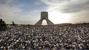 iran million